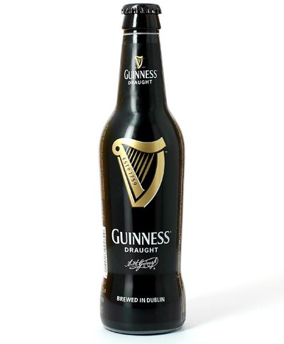 Guinness draught 0,33l