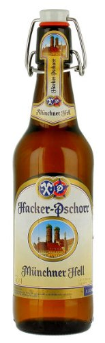 Hacker Pschor Hell, 0,5l
