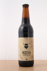 Konrád Bizon - traditional ale - 0,5l