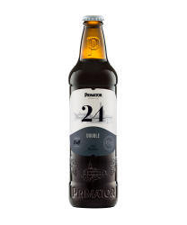Primátor 24%, 0,5l double