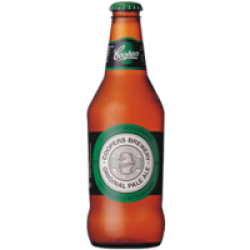 Coopers Pale Ale, 0,355l