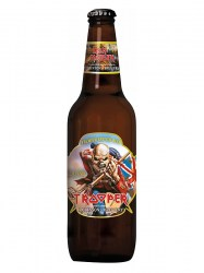 Trooper Iron Maiden - 0,5l