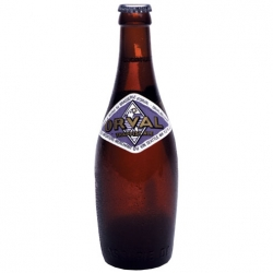 Orval 0,33l