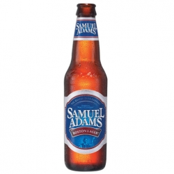 Samuel Adams Boston Lager 0,33l